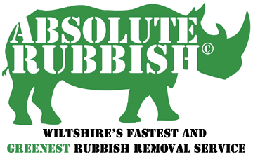 Absolute Rubbish Logo - Skip-Hire/Waste-Disposal Marlborough | Fridge/Freezer Disposal/Recycling | Absolute Rubbish Marlborough